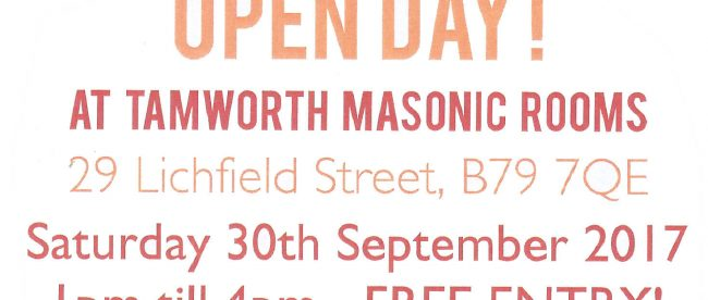 Featured Open Day