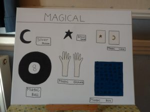 Drawing Magic