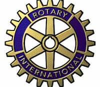 Rotary Club Badge