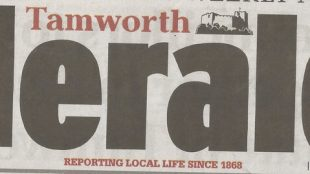 Tamworth Herald