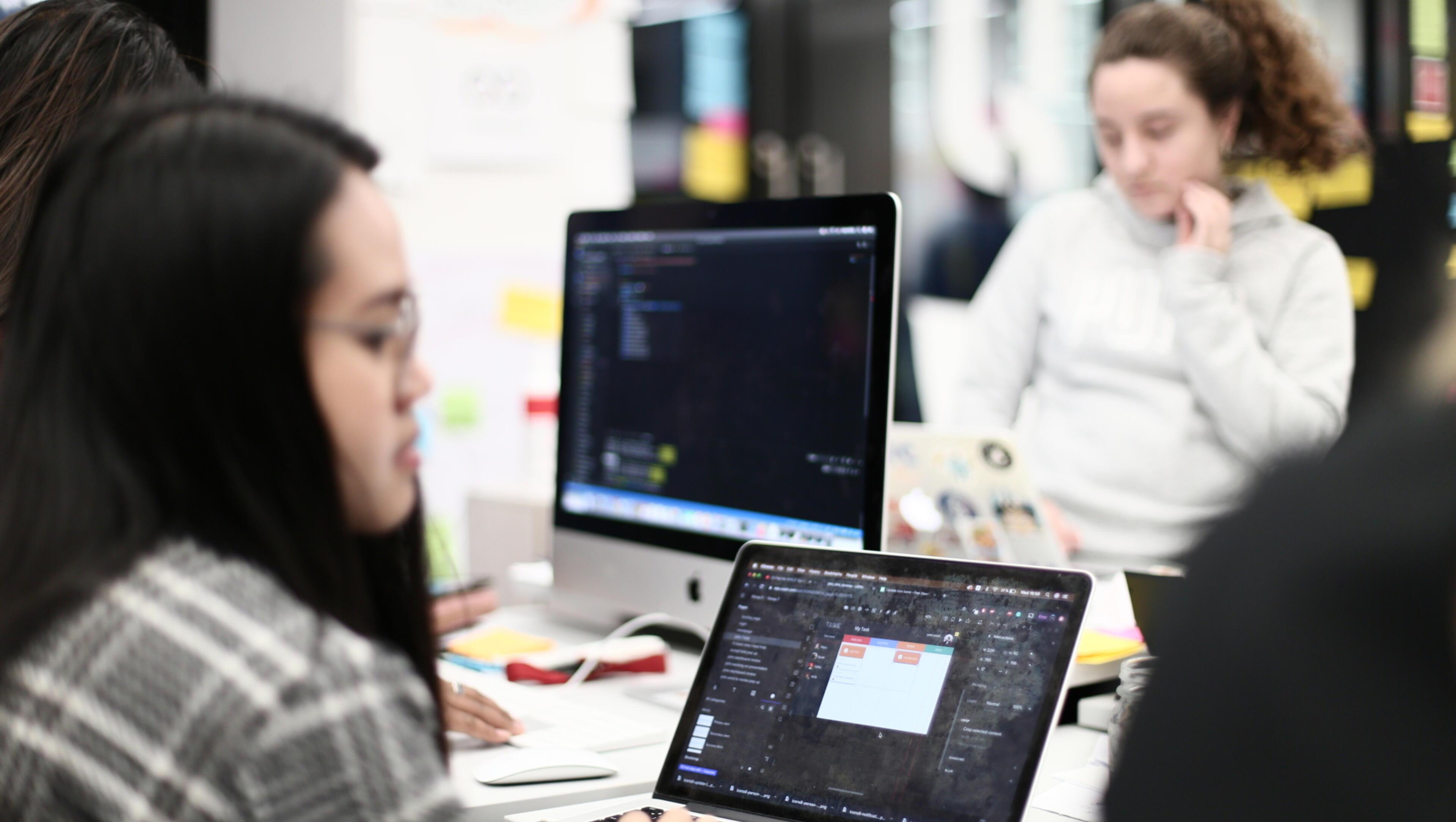 Digital Business Lab   UnternehmerTUM