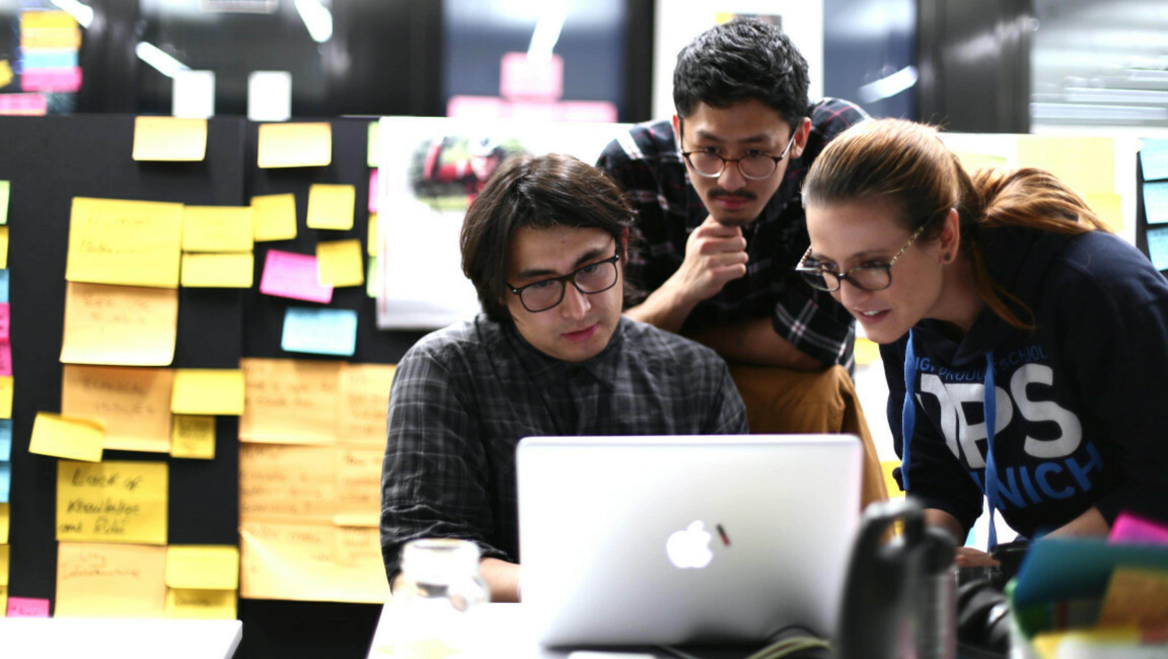 Digital Product School   UnternehmerTUM