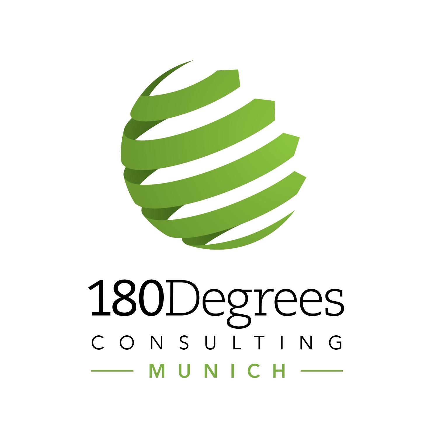 180 DC munich logo