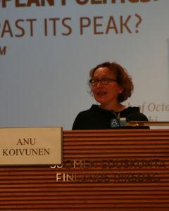 Anu Koivunen