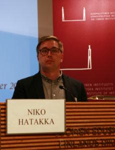 Niko Hatakka