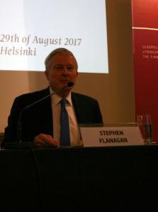 Stephen Flanagan