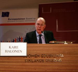 Kare Halonen