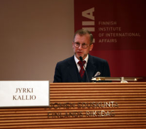 Jyrki Kallio