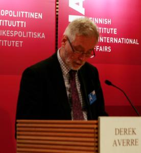 Derek Averre