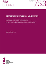 EU member states and Russia: