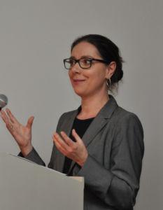 Karolina Zurek