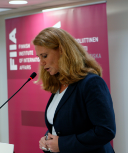 Pernille Rieker