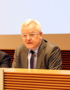 Peter M. Wagner