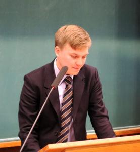 Ville Sinkkonen
