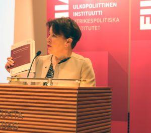 Teija Tiilikainen