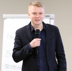 Erik Salminen