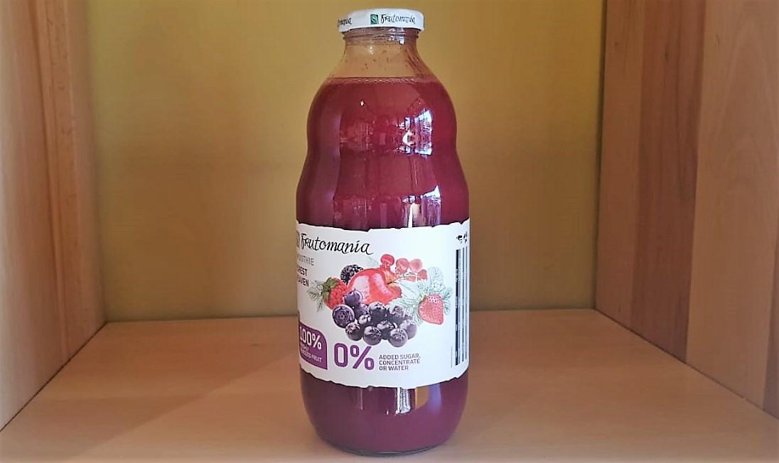 Lëng fruta pylli Frutomania