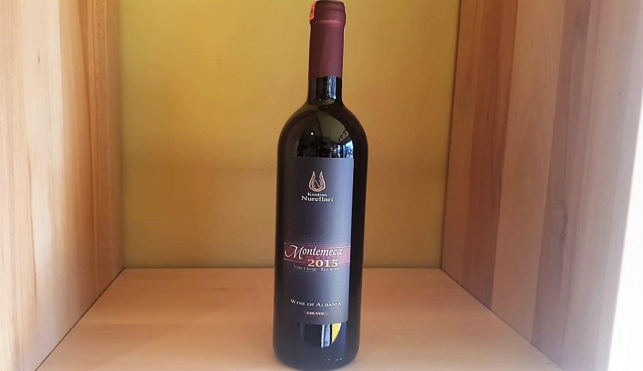Verë vendi Montemeca