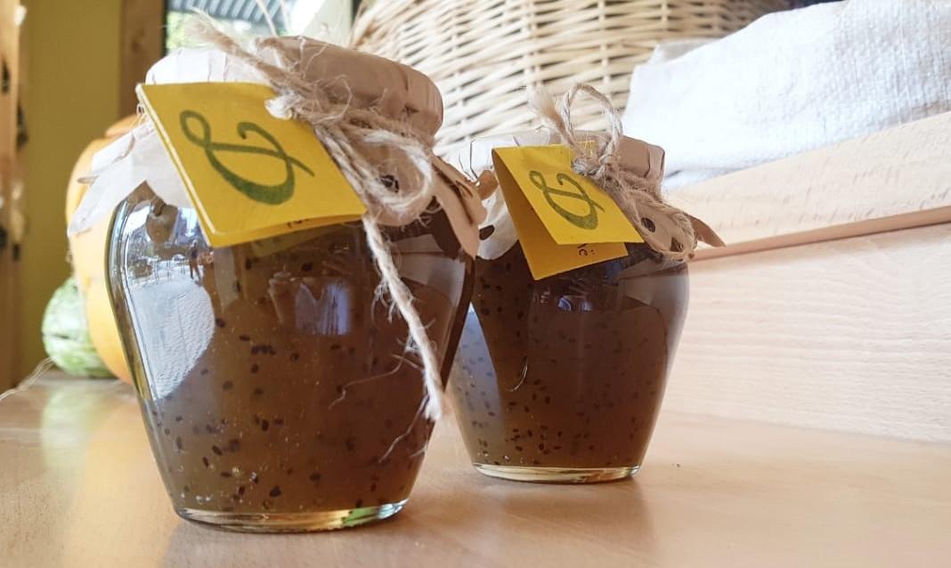 Marmalatë kivi 350 gr