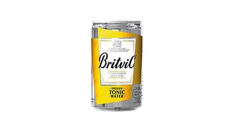 Ujë tonik