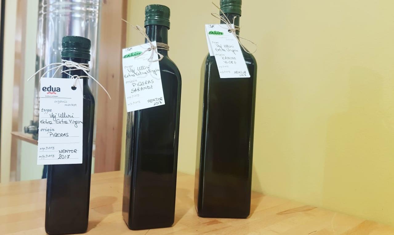 Vaj ulliri Piqeras 1 lit