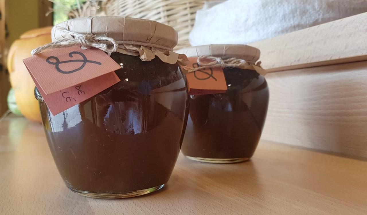 Marmalatë kajsie 350 gr