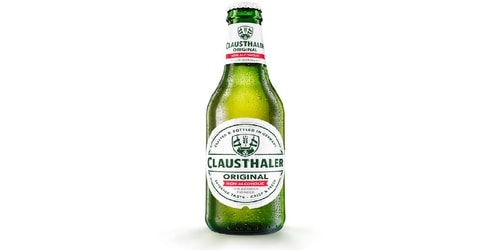 Non alcoholic beer 0.330 ml