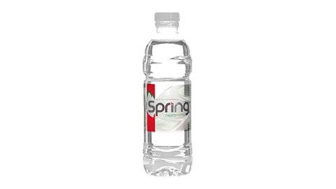 Ujë pa gaz, 0.5 l