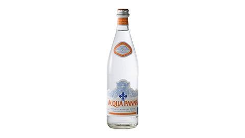 Ujë Natyral 0.75L Aqua Panna i ftohtë