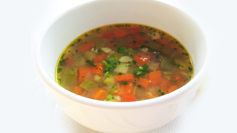 Supë perime