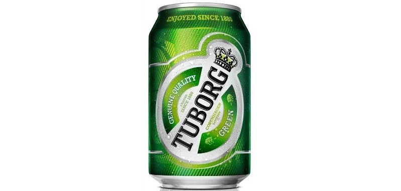 Birre Tuborg