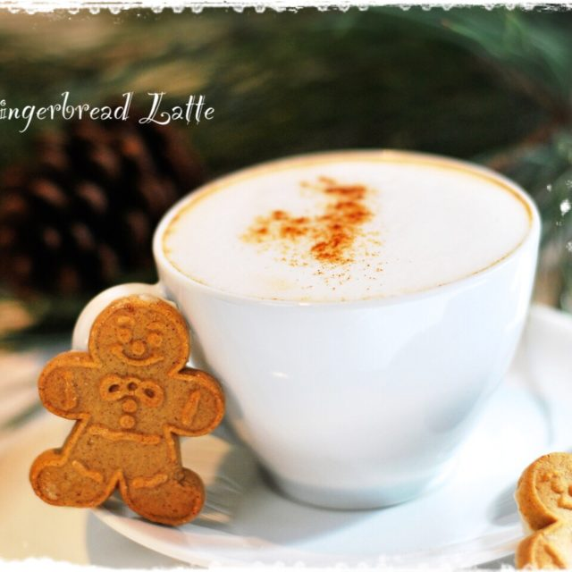 Gingerbread latte 640x640