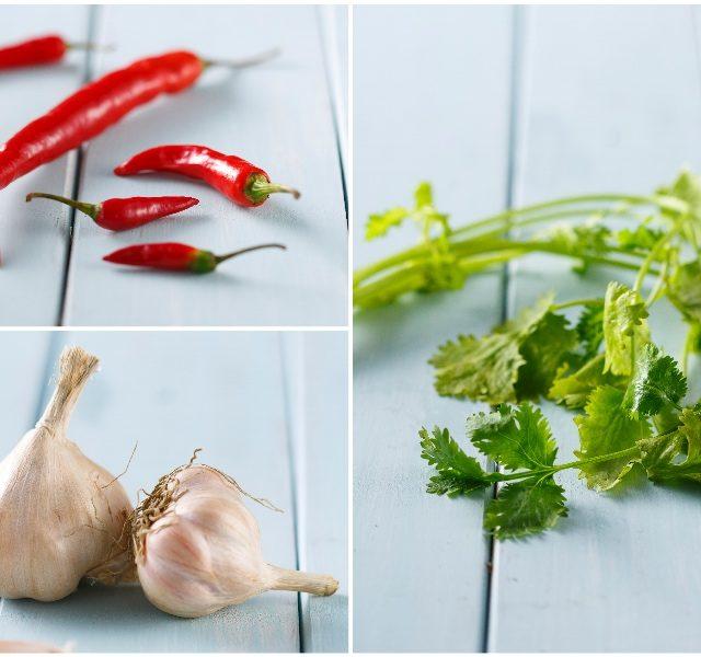 是哪六種辛香料,讓料理變得超下飯?