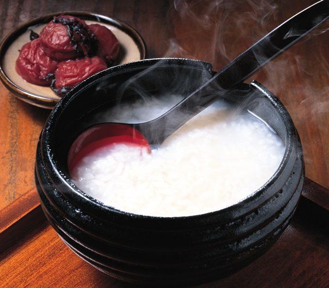 省時省力!不用顧爐火,用這 2 招輕鬆煮出一碗好粥!