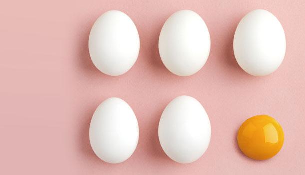 膽固醇高就不能吃蛋?