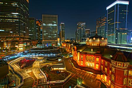Tokyo St. Ginza Akihabara