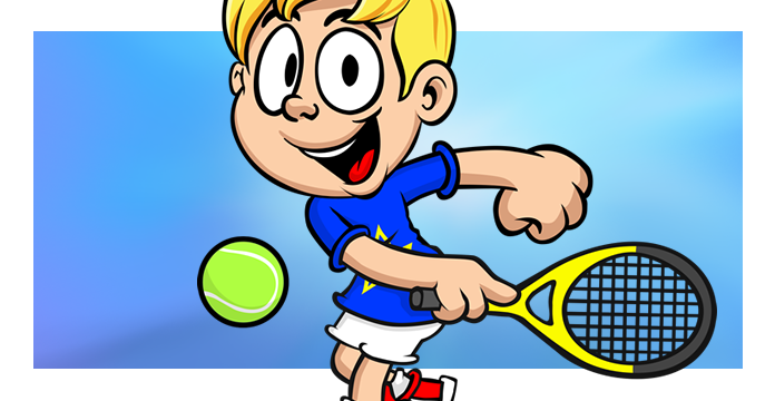 Sport Diddy Tennis and Badminton