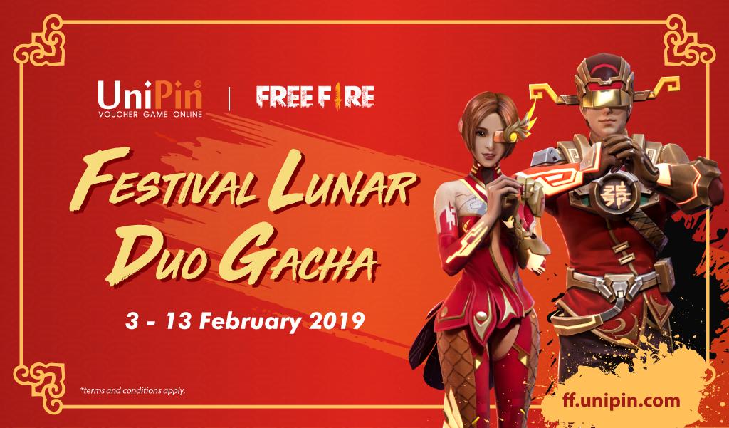 [Event] Festival Lunar Duo Gacha