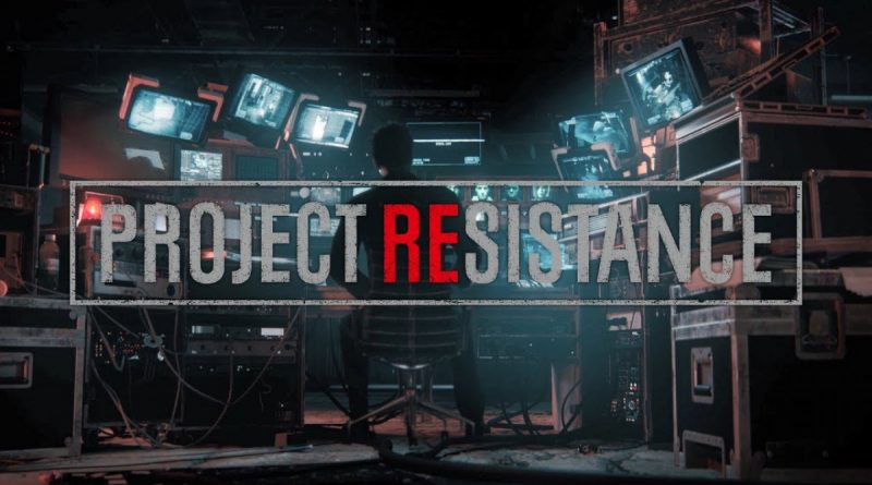 Resident Evil Project Resistance Tawarkan Gameplay ala Dead by Deadlight!