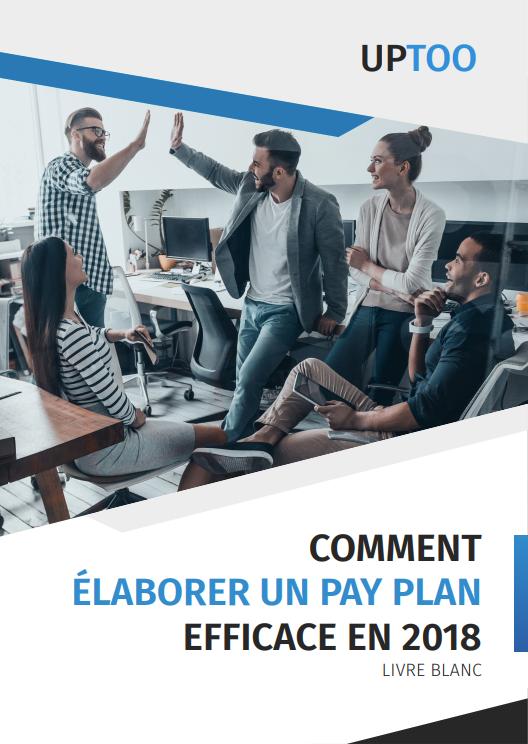 élaborer un pay plan