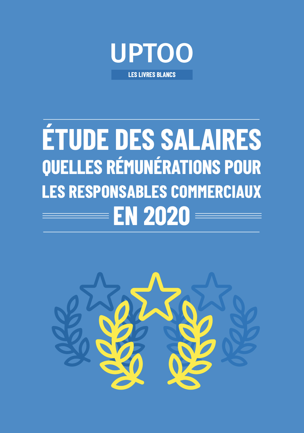 salaires responsable commercial