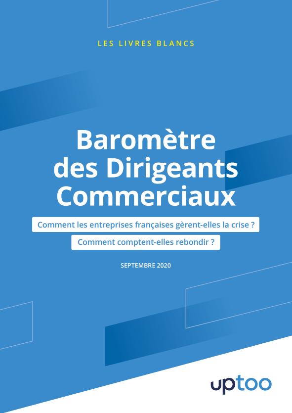 Baromètre des Dirigeants Commerciaux - 2020