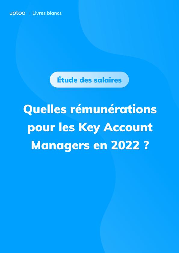 Quels salaires pour les commerciaux Grands Comptes en 2021 ?