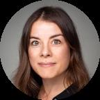 Julia Cames, Head of Marketing Hubspot