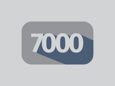 3000 candidatures par semaine
