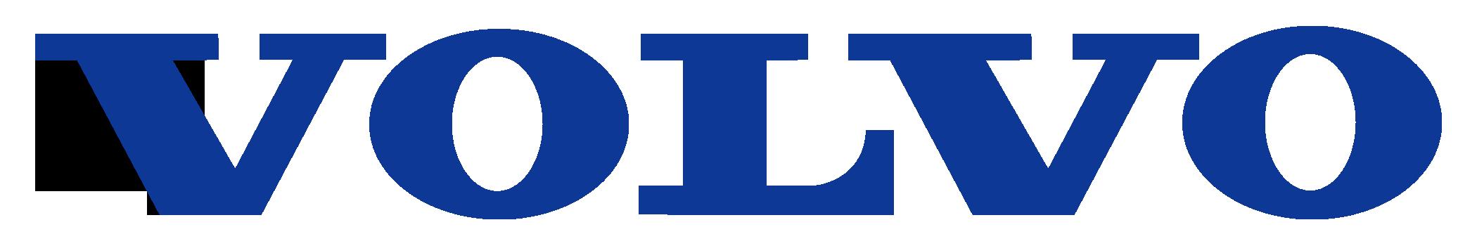 logo client volvo