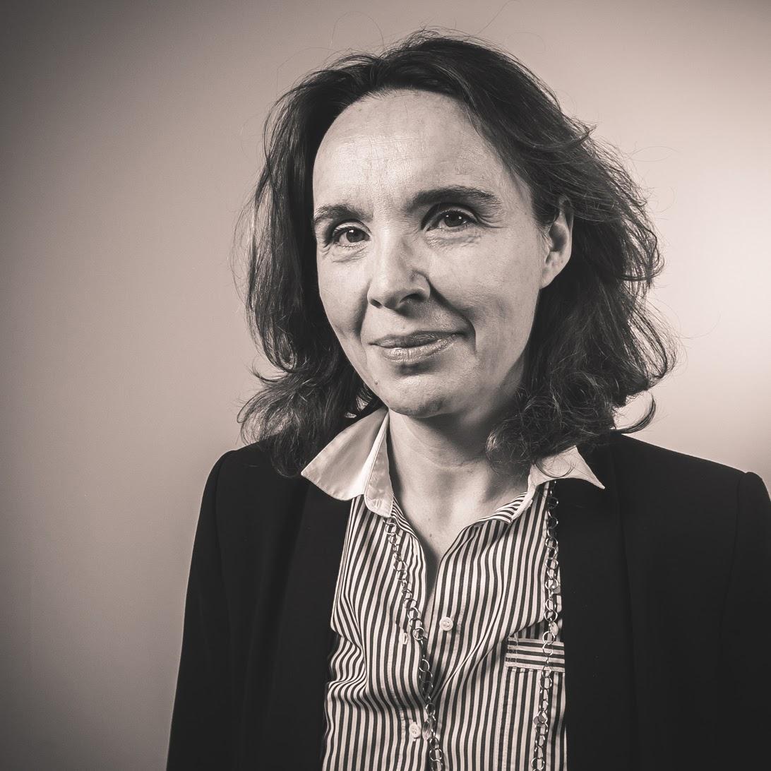 Christèle Vendroux