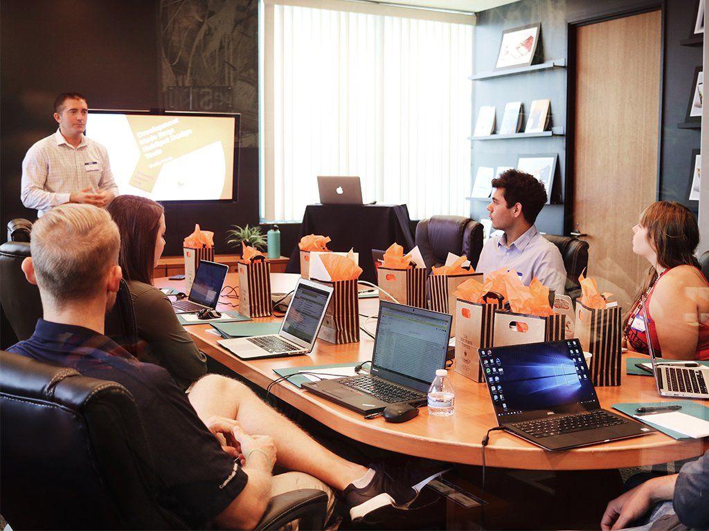 Comment faire une présentation commerciale 2.0 réussie ?