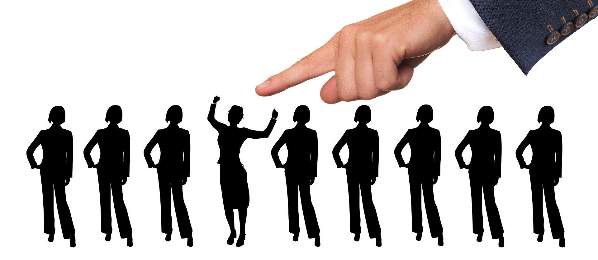 Le recrutement en entreprise : PME ou grands groupes ?