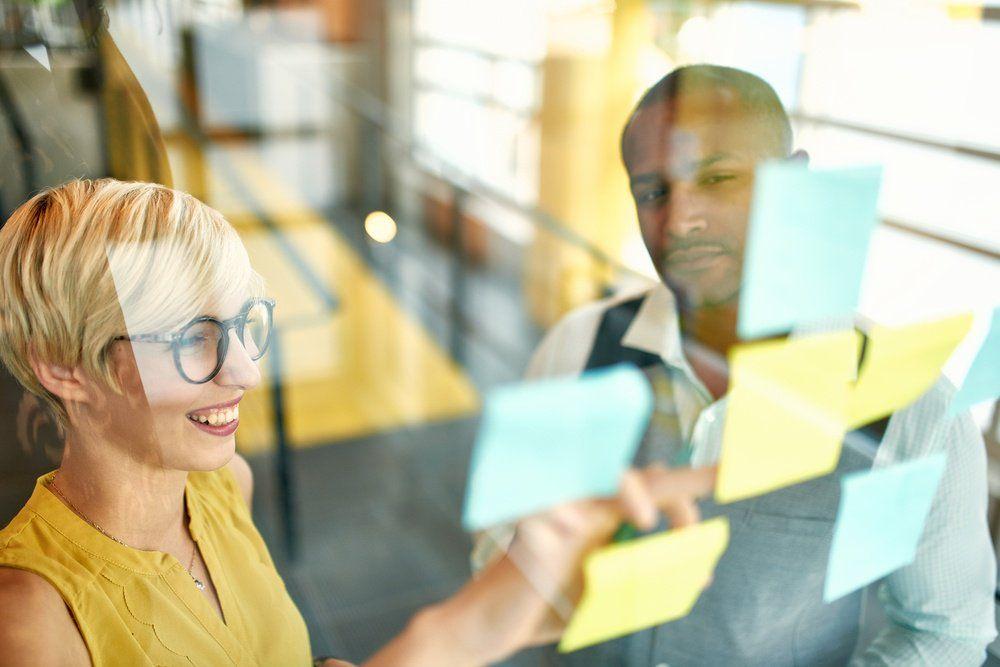 Comment changer de secteur d'activité et repartir de zéro ?